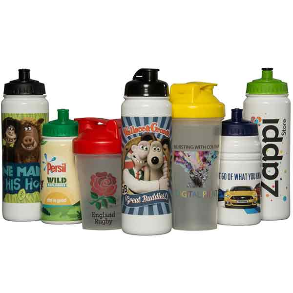 Sports Bottle Olympic Bio 500ml DC - Full Colour