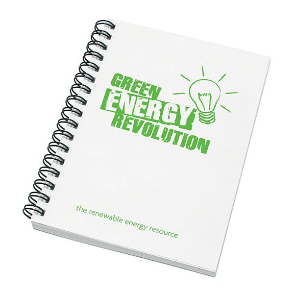 A6 Enviro-Smart Notebook